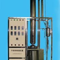 常减压不锈钢小试精馏实验装置