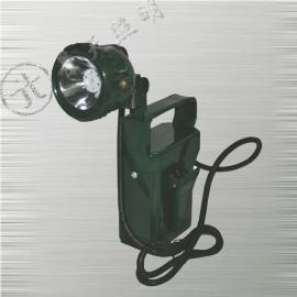 YJ1150便携式强光防爆工作灯