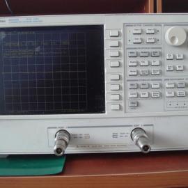 安捷伦Agilent8753ES网络分析仪