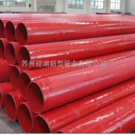 枣庄内外涂环氧树脂复合钢管供应