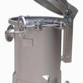 QSDS6P2S大流量袋式过滤器销售