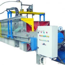 全自动压滤机规格|供应全自动压滤机