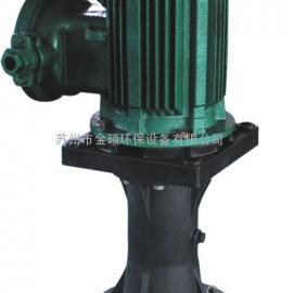 废气塔专用泵 废水处理专用化工泵 国宝液下泵 塑宝泵