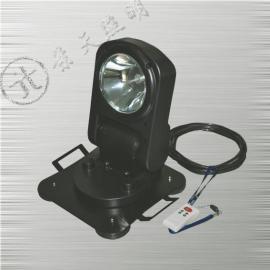 YJ2351高亮度遥控探照灯
