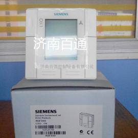 西门子RDF340液晶温控器
