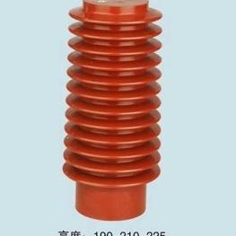 24KV支柱绝缘子 高度:190、210、225