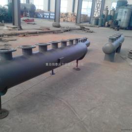 莱芜蒸汽分汽缸、青岛蒸汽罐分汽缸、日照蒸汽分汽缸