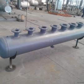 烟台蒸汽分汽缸、聊城蒸汽罐分汽缸、泰安蒸汽分汽缸