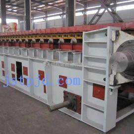 WBZ1800×9000重型板式给料机技术协议