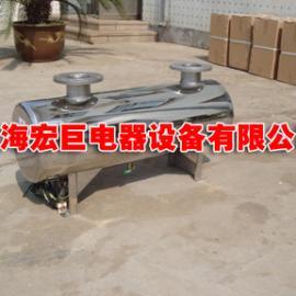 50KW分级启动空调辅助电加热器