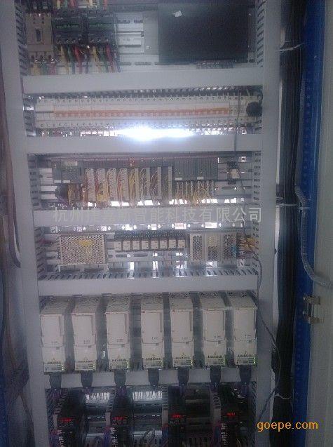 供应供应abb plc控制柜(配电柜,自动化控制成套系统)