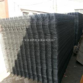 锌铝丝焊接网片-胜航焊接网片大全-8号丝建筑铁丝网