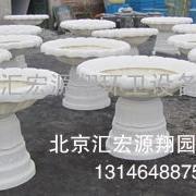 北京房山区大兴区海淀区玻璃钢花盆厂家
