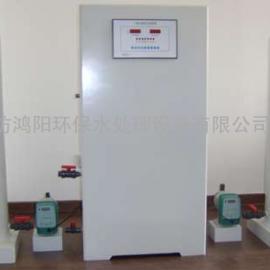 高效复合HB-800型二氧化氯发生器
