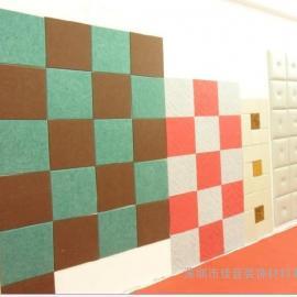 吸音又保温的聚酯纤维吸音板,是您家庭吸音材料的好选择