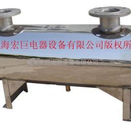 150KW宏巨辅助电加热器