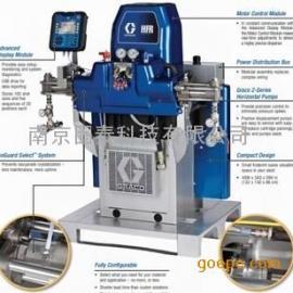 液压定比计量系统,固瑞克HFR计量系统