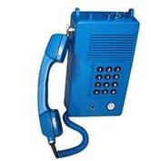 双音频按键电话机