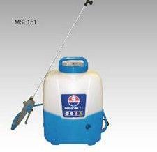 日本MSB151轻便充电式喷雾器