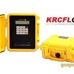 KRC-1518固定式流量计  在线式流量计