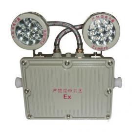LED显示防爆应急灯