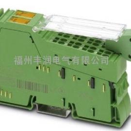 IB ST 24 BDI 16/4 菲尼克斯输入模块