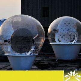 【蓝煦】室内阳光照明 太阳光纤导入器 日光照明