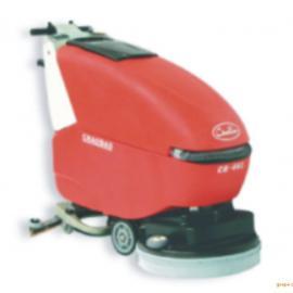 电线式自动洗地吸干机  型号CB-461E