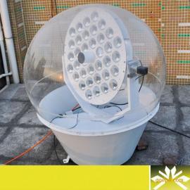 【蓝煦】光纤导入照明阳光导入器