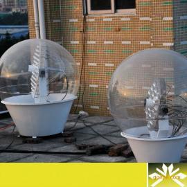 【蓝煦】太阳跟踪系统 阳光导入器