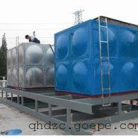 不锈钢水箱|不锈钢水箱直销