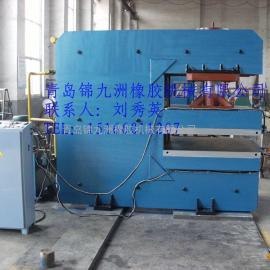 输送带接头硫化机,鄂式自动接头硫化机