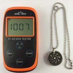 COM3010PRO  IT-10陶瓷数负离子检测仪
