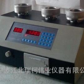 药典振实密度计 粉体密度测试仪 金属粉末振实密度测定仪