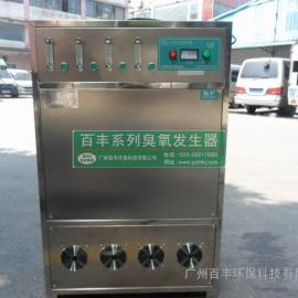 广州游泳池臭氧发生器厂家 恒温游泳池臭氧发生器系统