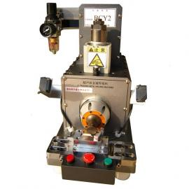超声波金属焊接机|金属管封尾焊接机