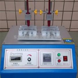 钢丝绒磨擦试验机,钢丝绒摩擦试验机