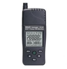 泰马斯ST-501 红外线二氧化碳分析仪