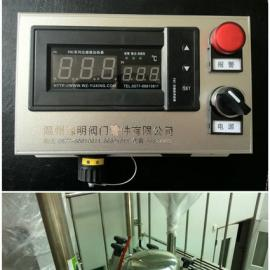 FHC/FHM电加热呼吸器,呼吸器加热器,电加热过滤器