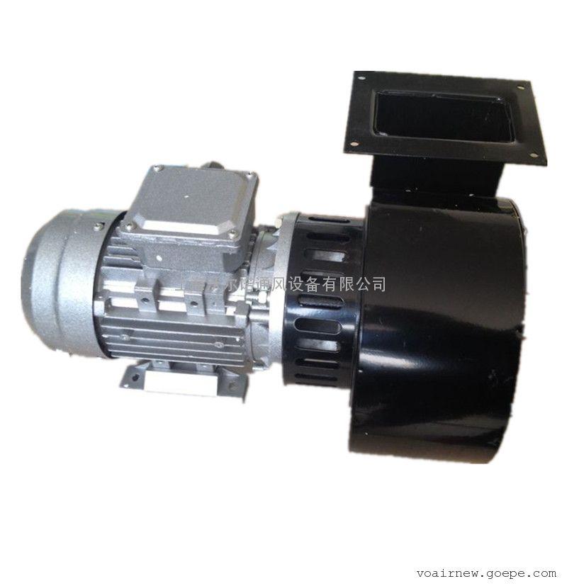 DF耐高温离心风机,150-180℃度高温离心风机