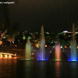 喷泉设计公司、专业喷泉、喷泉喷头价格