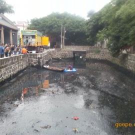 河道污泥浓缩脱水一体机/工业废水处理设备/泥浆脱水分离机