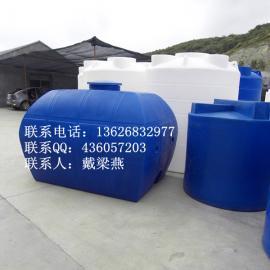 3立方酸碱液运输罐 湖北运输罐厂家直销