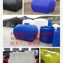 厂家直销防腐运输罐 施工工程配套使用运输罐