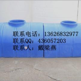 建筑工地专用卧式水箱 天津卧式水箱耐磨损