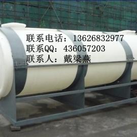 四川大型运输罐 聚乙烯运输罐厂家销往全国