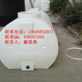 卧式洒水水箱 南通洒水箱厂家直接供货