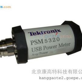 美国TEKTRONIX PSM5320微波功率计/传感器
