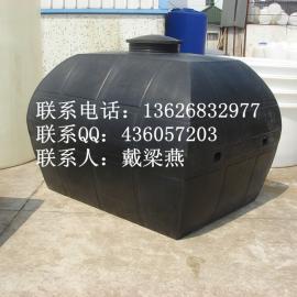 化工厂专用卧式储罐 卧式储罐耐高温防腐