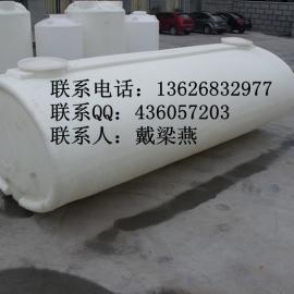 长春塑料化工液体运输罐 运输罐防腐